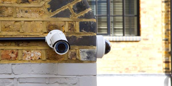 Security Camera Systems Charleston SC