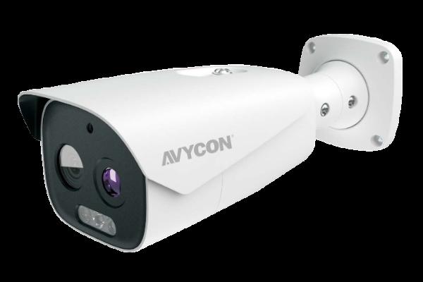 Body Temperature Cameras